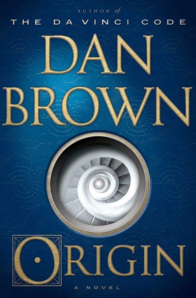 Dan Brown's Origin - Sinarium.com
