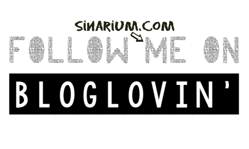 Follow My Blog with Bloglovin