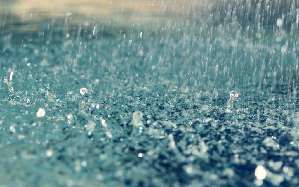 باران، به دروغ های پاییز گوش نده
