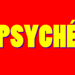 گاسپار نوئه Psyché
