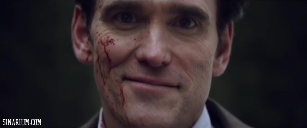 The House that Jack Built لارس فون تریه / Lars von Trier's The House that Jack Built